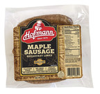 Hofmann Sausage Company Launches Maple Breakfast Sausage Links