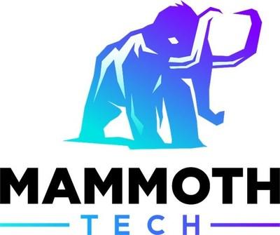 Mammoth Tech Logo