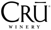 (PRNewsfoto/CRU Winery)