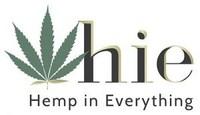 Hemp in Everything Logo