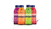 GoodSport is a first-of-its-kind natural sports drink made from the goodness of milk that delivers superior hydration backed by science in a clear, delicious, thirst-quenching beverage.
