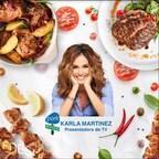 National Pork Board launches Menú Urbano FRESH to recreate Hispanics' favorite street-food recipes with a nutritional twist
