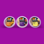 KIND Introduces National Launch of First-Ever Frozen Breakfast...