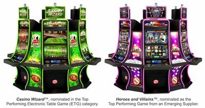 Gaming Arts, LLC