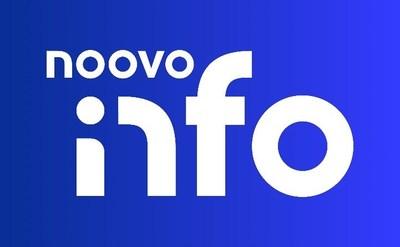 noovo LOGO (Groupe CNW/Bell Média)