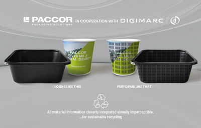PACCOR And Digimarc Take Their Partnership To The Next Level WeeklyReviewer