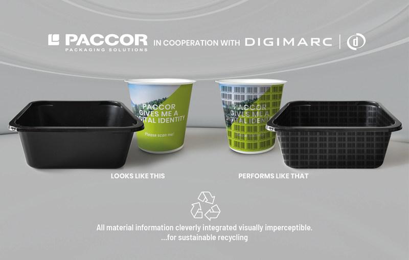(PRNewsfoto/Digimarc Corporation)