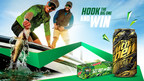 MTN DEW? Fuels Outdoor Adventures by Challenging Fans to 'Hook the Big One'