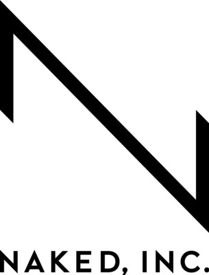 Empresa de criação NAKED, INC.