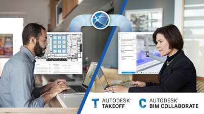 Autodesk Expands Preconstruction Offering with Global Launch of Autodesk Takeoff