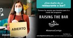 Diageo extiende apoyos para restaurantes y bares en México a...
