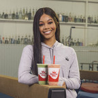 Smoothie King Partners with Gabby Douglas to Announce New Stretch ...