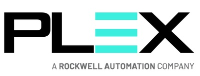 Plex Systems Logo (PRNewsfoto/Plex Systems)