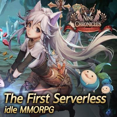 Nine Chronicles Main Image