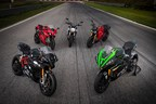 Ideanomics Invests in Italian Electric Motorcycle Company, Energica Motor Company