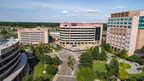 Sky High for Kids dedicates floor in new Advanced Research Center at St. Jude Children's Research Hospital®