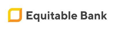 Equitable Bank Logo (CNW Group/Equitable Bank)