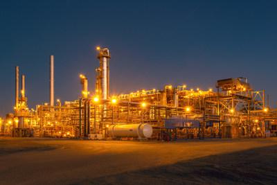 NiQUAN GTL (PRNewsfoto/NiQuan Energy)