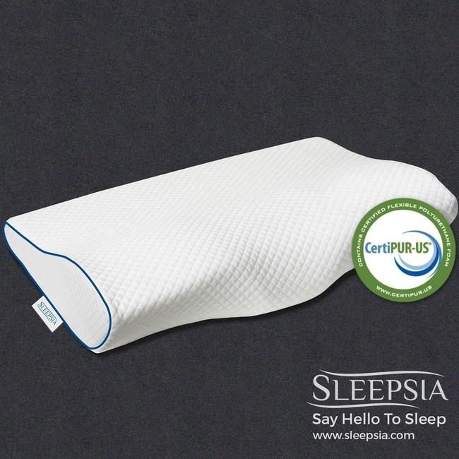 Sleepsia Cervical Pillow