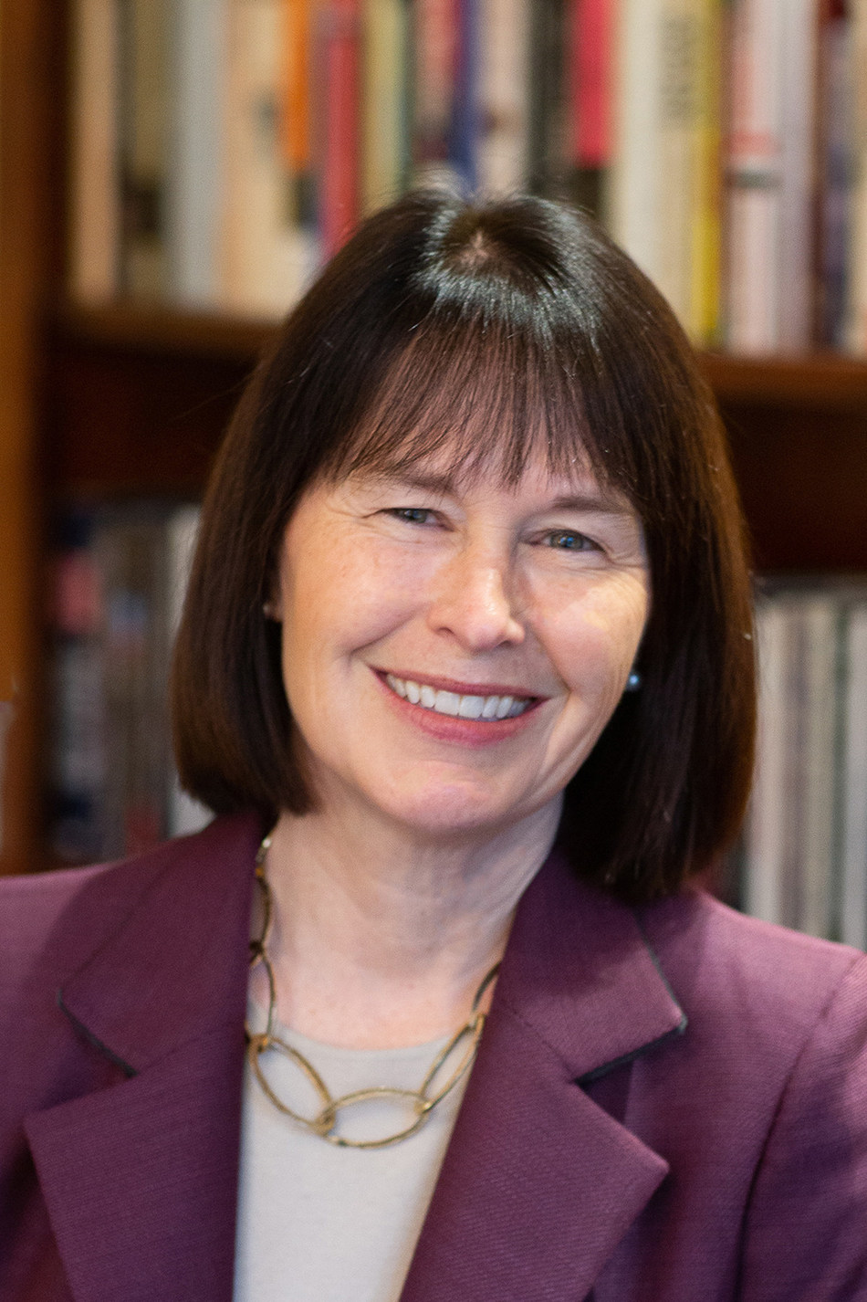 American Public University System (APUS) has appointed Dr. Mary B. Marcy to its Board of Trustees. Dr. Marcy is a nationally recognized thought leader in higher education innovation and transformation.