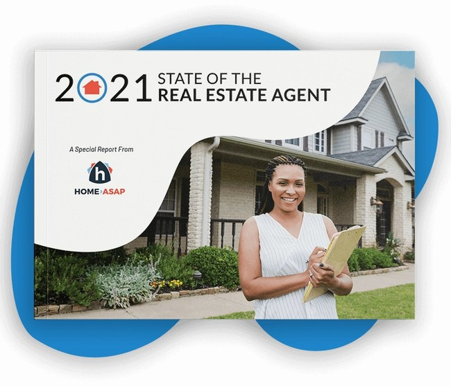 2021 State of the Agent Survey