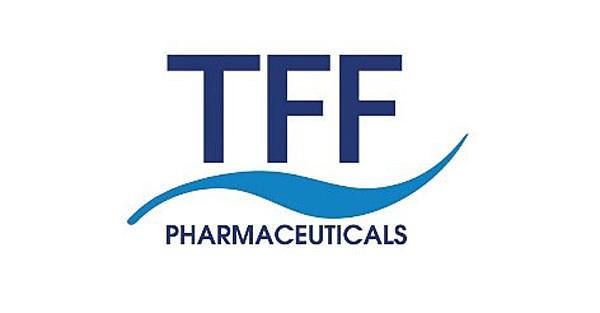 (PRNewsfoto/TFF Pharmaceuticals,NeuroRx)