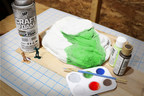 DAP® Launches Its First Spray Foam Designed for Arts & Crafts ...