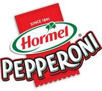 Hormel® Pepperoni, America's No. 1 Pepperoni Brand