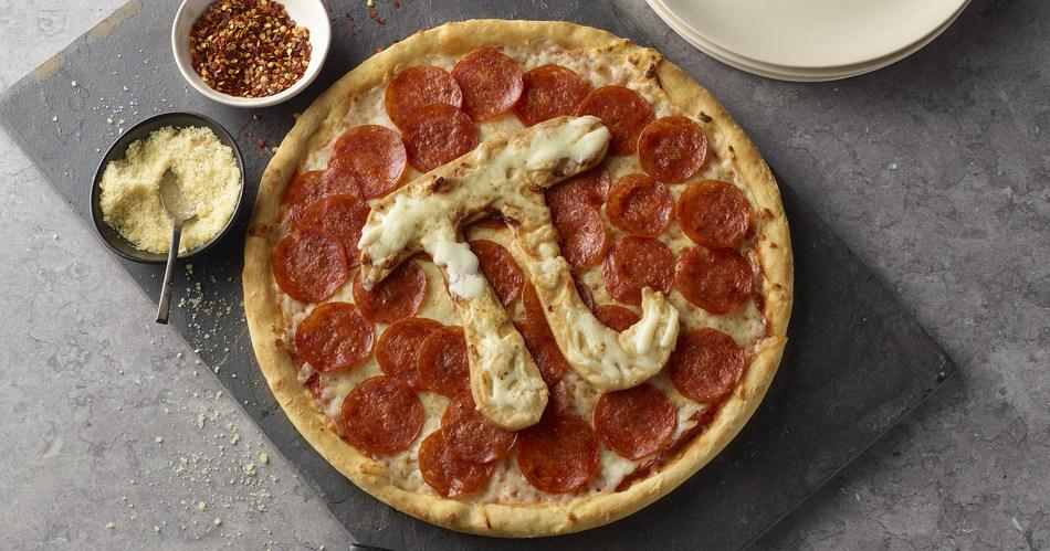 Hormel® Pepperoni National Pi(e) Day
