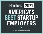OppFi Named on Forbes America's Best Startup Employers 2021