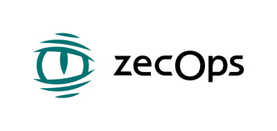 ZecOps Logo (PRNewsfoto/ZecOps)