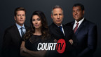 Court TV's Coverage Of The Death Of George Floyd Murder Trial...