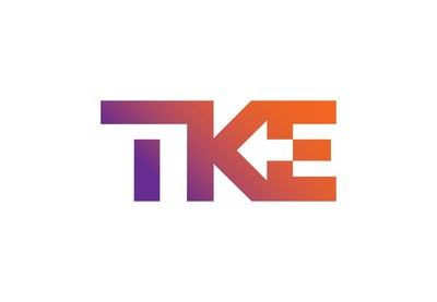 (PRNewsfoto/TK Elevator Canada)