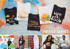Life is Good Launches Exclusive Collaboration with Five Standout...