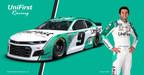 UniFirst No. 9 Chevrolet Driven by Chase Elliott to Make 2021...