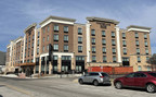 TownePlace Suites Indianapolis Downtown opens alongside start of NCAA Basketball Tournament