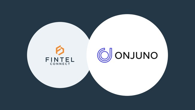 Fintel Connect and OnJuno