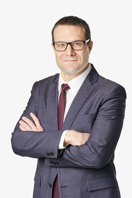 Rémi G. Lalonde, président et chef de la direction, Produits forestiers Résolu (Groupe CNW/Produits forestiers Résolu Inc.)
