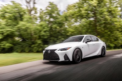 Five-day, four-night driving retreats allow guests to take a scenic, restorative drive in a new 2021 Lexus IS between two of the brand's luxury hotel partners, with curated self-care activities along the way.
