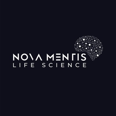 Nova Mentis Life Science Corp. Logo (CNW Group/Nova Mentis Life Science Corp.)