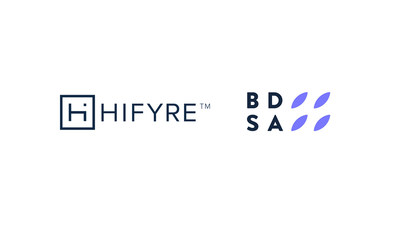 Hifyre - BDSA LOGO (CNW Group/Fire & Flower Holdings Corp.)