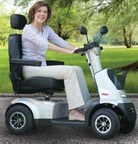 Top 5 Outdoor All Terrain Mobility Scooters for Elderly & Aging Seniors Revealed by Electric Wheelchairs USA