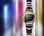 Casio to Release All-New Titanium Alloy G-SHOCK