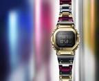 Casio lanzará su nuevo reloj G-SHOCK de aleación de titanio