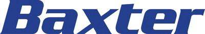 Baxter Logo (PRNewsfoto/Baxter)