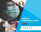 Youth Culture Inc.从多样性和包容镜头发布Covid-19青年影响报告
