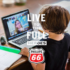 Phillips 66 honors heroes of 2020 with $66,000 donation to Kansas ...
