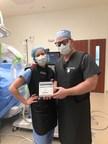 Orthopaedic Spine Surgeon, Dr. Jeffrey Carlson, Implants First...