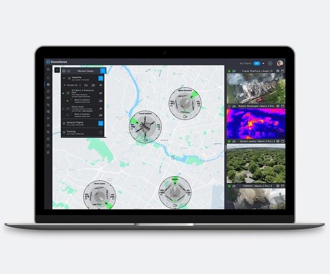 DroneSense
