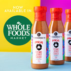 Tessemae's Expands Jerry Garcia Partnership with Cosmic Jerry Sauce Launching Exclusively at Whole Foods Market Nationwide